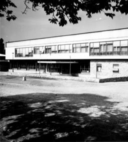 Osnovna Skola Ivana Gorana Kovacica Zagreb Povijest